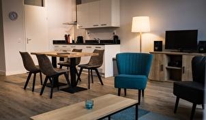 Weerdsingel 10 apartment